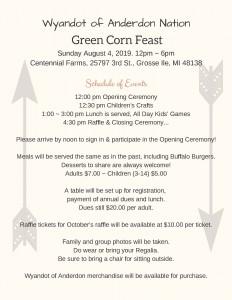 Green Corn Feast Flyer 2019_Page_1